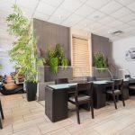 Fayez Spa Manicure & Pedicure Areas