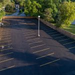 Fayez Spa Parking Lot