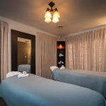 Fayez Spa Couples Massage Room