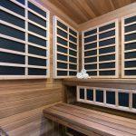 Fayez Spa Infrared/Traditional Sauna