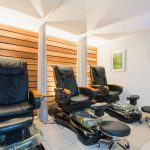 Fayez Spa Private Pedicure