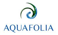 Aquafolia Logo