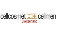 Cellcosmet Cellmen Logo
