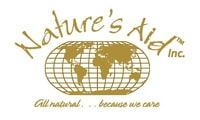 Nature's Aid Logo