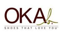 OKA b. Logo