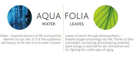 Aquafolia Descripton