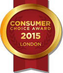 Day Spa Consumer Choice Award 2015