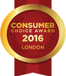 Day Spa Consumer Choice Award 2016