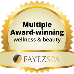 Multiple spa award winner