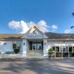 Fayez Spa Front Building