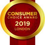 Best Day Spa Consumer Choice Award 2019