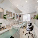 Fayez Spa Manicure Area