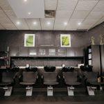 Fayez Spa Hair Colour Area