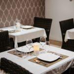 Fayez Spa Dining Room