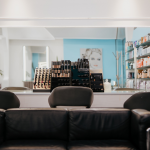 Fayez Spa Makeup Station